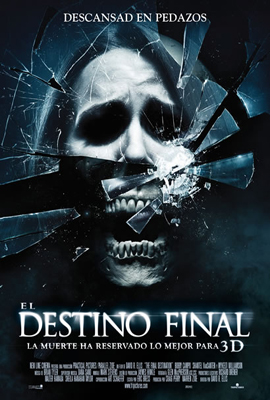 Смотреть фильм онлайн:Пункт назначения 4 / The Final Destination